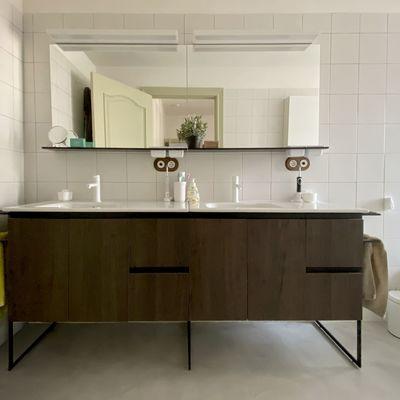 5 reformas para tu baño que agradecerás si tu familia crece