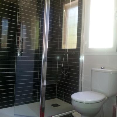 Reforma de baño completo  5 días por Conforducha