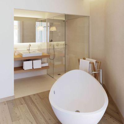 Qué tendencia debes incluir en tu baño