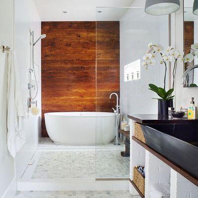 5 trucos para tener la mampara de la ducha siempre limpia