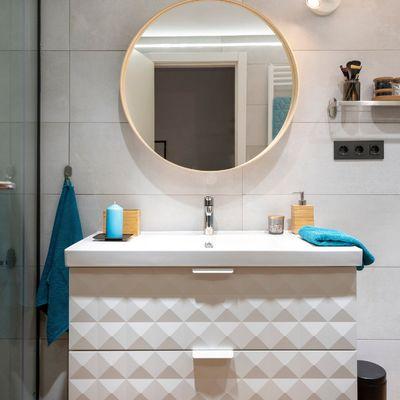 Cómo sacar partido a tu baño sin obras
