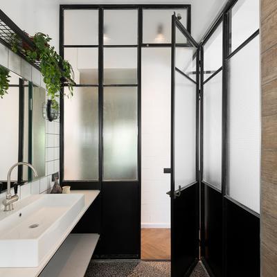 Pequeña y sofisticada: una casa con clase