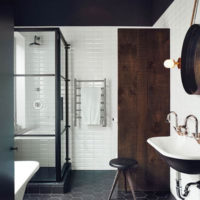 Ideas y fotos de secador toallas para inspirarte habitissimo - Secador de toallas ...