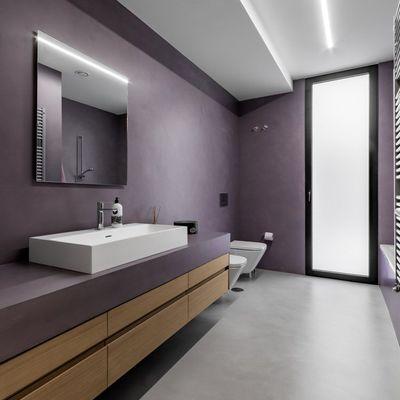 5 suelos con precios que puedes poner en tu baño