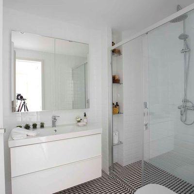 6 ideas fáciles y económicas para renovar un baño de alquiler