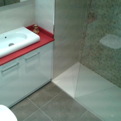 Baño de 3 piezas