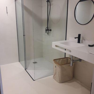 7 ideas para transformar tu baño en un día