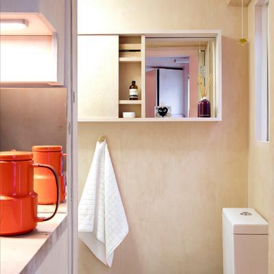 El gran reto de vivir bien en 13 m²