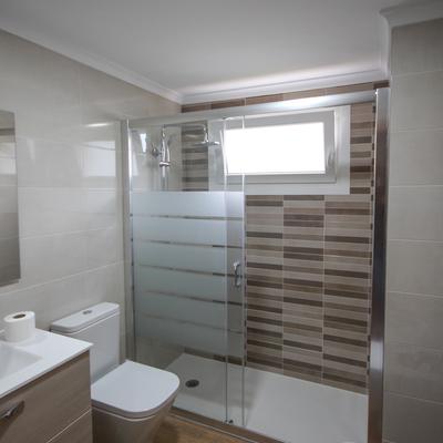 Baño - Después