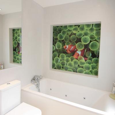 Baño Dormitorio Secundario