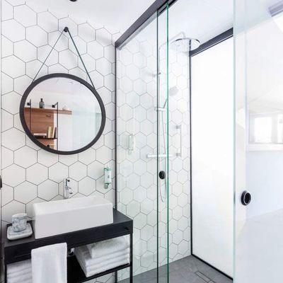baño ducha