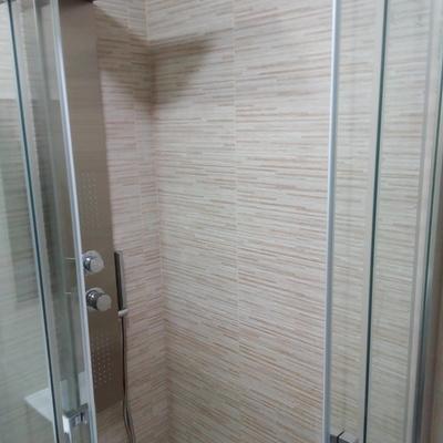 Reforma total de baño en santander