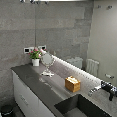Baño en Sant Gervasi