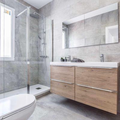 4 trucos para la limpieza de tu baño