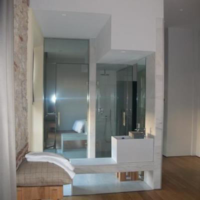 Baño habitación