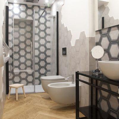 6 tipos de acabados para tu baño