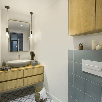 Cómo reformar tu baño para ahorrar en agua
