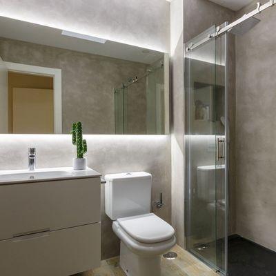 5 detalles para convertir el baño en tu refugio privado