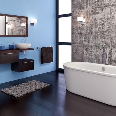 Errores que debes evitar al decorar tu baño