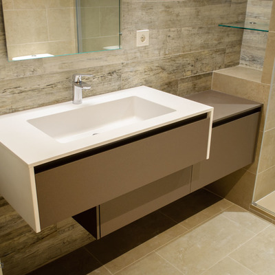 Reforma de cocina y baños en A Coruña