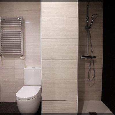 Reforma de un duplex en Hortalez de 180 m2 en Madrid