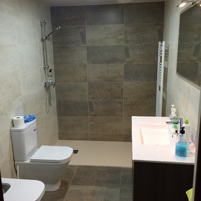 reforma banyo