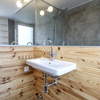 Presupuesto revestimiento interior madera online habitissimo for Revestimiento interior madera