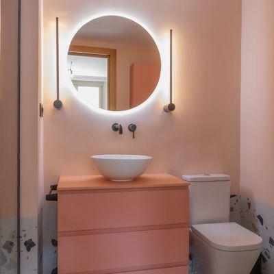 4 claves para acertar con el diseño y la distribución de tu baño