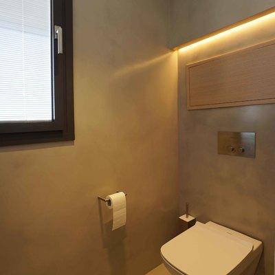 Baño Suite