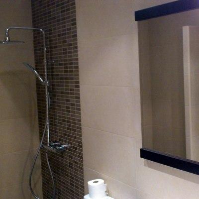 baño tableta