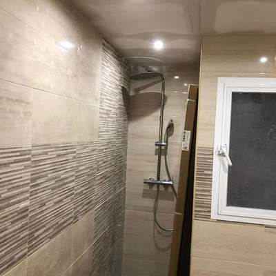 reforma baño marbella