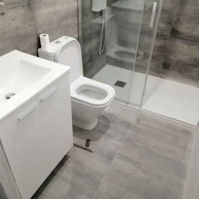 Mar. 21- Reforma de apartamento en Pasaje de Pradillo por 20.000 €