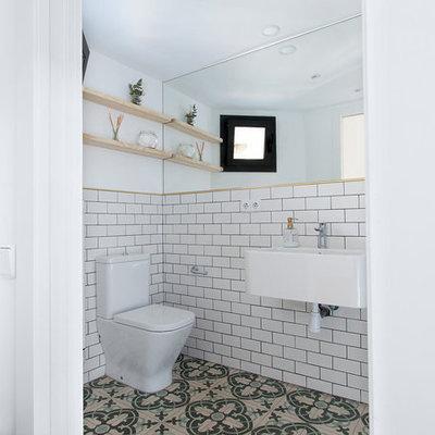 Baño vinatge