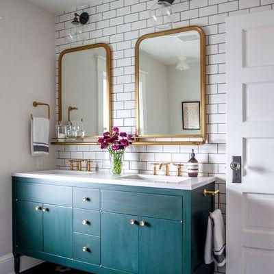 10 trucos para que tu baño luzca a la última