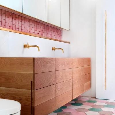 Los 7 mejores revestimientos para baños