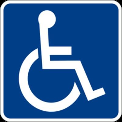 Baños discapacitados