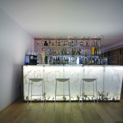 La elegante reforma del restaurante Nandos