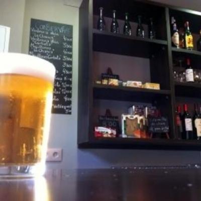 Bar El Apeadero