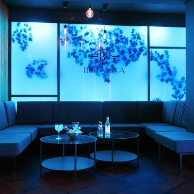 Bar de copas Botánica