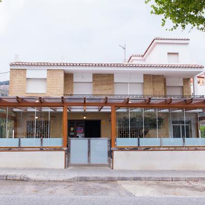 Bar El Olivo