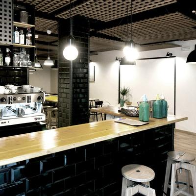 Bar Farigola
