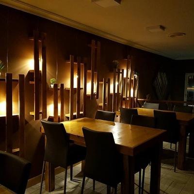 Bar La Puebla en Vinaros, Castellon.