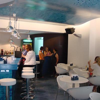 Bar Mediterrani Gavà