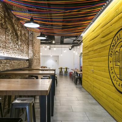 Restaurant González&co