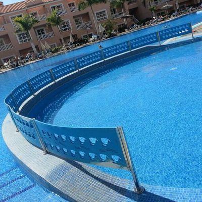 Ideas y fotos de piscinas para inspirarte habitissimo for Piscina acero inoxidable