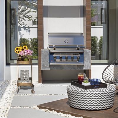 Reviste tu terraza y disfruta de un verano hogareño