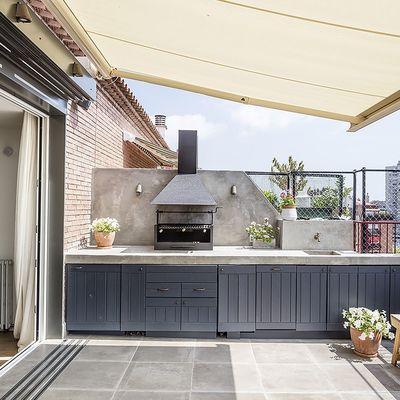 Los 10 mandamientos de la terraza perfecta