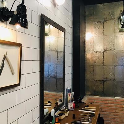 Barbería Alameda