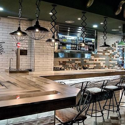 Restaurante La Gastro Salvaje