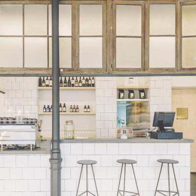 Wer Haus - Concept store